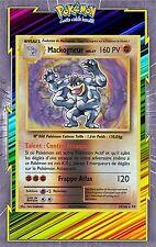 🌈Mackogneur Reverse - XY12:Evolutions - 59/108 - Carte Pokemon Neuve Française