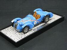Minichamps Delahaye 145 V12 1938 1:18 #1 Dreyfus / Chiron 24h Le Mans