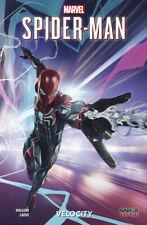 Marvel's Spider-Man N° 2 - Velocity - Panini Comics - ITALIANO NUOVO #MYCOMICS