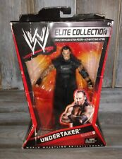 wwe elite collection Undertaker series 8 Mattel brand new