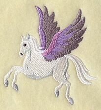 "Pegasus, Embroidered Patch Approx Size 3.6""x 3.8"""