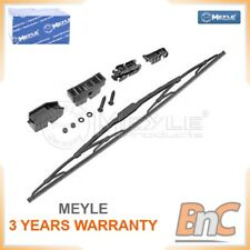 2x FRONT WIPER BLADE MAN FOR IVECO VOLVO MERCEDES-BENZ DAF RENAULT TRUCKS SCANIA