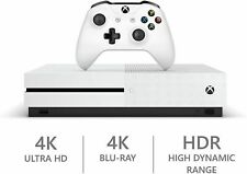 Popular Brand Xbox One *box Only* 500gb Video Games & Consoles