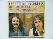 BELLAMY BROTHERS Satin sheets 45 1436  espagne