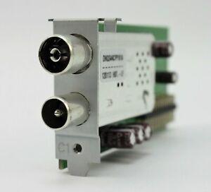 Xtrend ET 9500 DVB-C/T Tuner