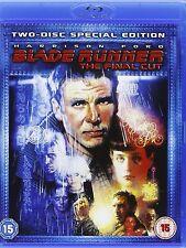 Blade Runner DVDs & Blu-rays