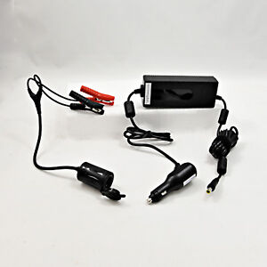 ResMed AirCurve 10  Converter Cord with Clips runs Directly off 12V Battery