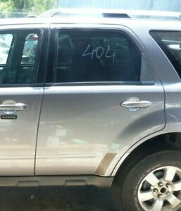 08 09 10 11 12 FORD ESCAPE DRIVER/LEFT REAR DOOR OEM