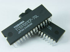 TC551001CP-70L INTEGRATED CIRCUIT DIP-32 X 1 PIECE