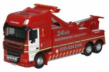 DAF Contemporary Manufacture Diecast Trucks