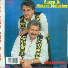 """7"""" Eugen & Akkord Malocher/Pipeline Für Bier"""