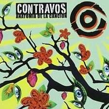 Contravos - Anatomia de la Cancion [New CD] Argentina - Import