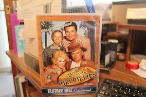 The Beverly Hillbillies - Vol. 1 (DVD, 2003) used