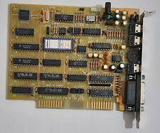 Terratec Profimedia Soundmaster Junior ISA Soundkarte (OPL2, 8-bit, 1993)