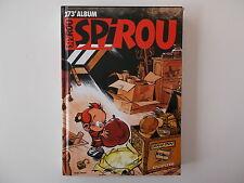 Spirou-nº 273 álbum-comic Hardcover, Dupuis/francés