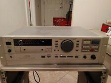 Panasonic sv-3700 DAT Recorder Digital Audio Tape Deck