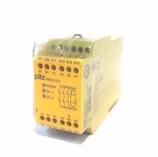NEW PILZ PNOZX3.2 SAFETY RELAY PNOZX32230VAC24VDC3NO1NC1SO