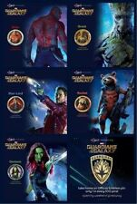 1x Disney Marvel AMC Stubs Exclusive Guardians of the Galaxy Blind Bag Pin! N3W