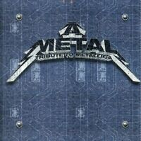 Various Artists - Metal Tribute To Metallica [New CD]