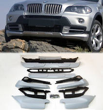 Lackiert BMW X5 E70 Aerodynamik Paket AERODYNAMISCH Body Kit Aero Performance