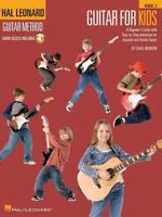 Guitar for Kids Book 2 : A Beginner's Guide With Step-by-step Instruction for...