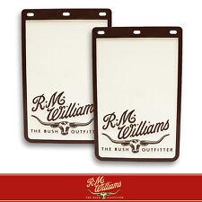 R.M. Williams MDRMW 24cm x 36cm Heavy Duty Ute Mud Flaps