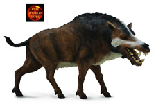 DAEODON (EXTINCT HOG) 1:20 Scale Dinosaur Toy Model by CollectA 88723 *NEW**