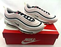 Nike Air Max 97 Soft Pink Black 921733-603 Women's [multi size] NIB