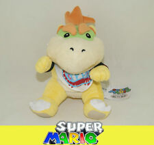 "7"" super mario brothers figure plush doll soft toy Bowser Jr. Junior SY04"