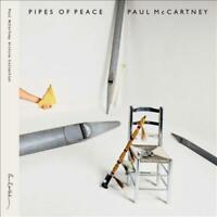 PAUL MCCARTNEY - PIPES OF PEACE [SPECIAL EDITION] [SLIPCASE] NEW CD