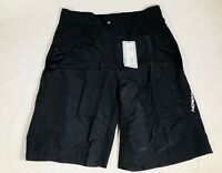 NWT Northwave mens IDOL baggy mountain bike cycling MTB shorts large black