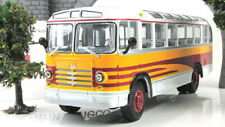 Scale model 1:43, ZIL-158A excursion 1966