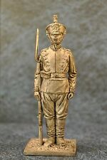 Tin Soldiers * NCO Life Guards Jaeger Regiment. Russia 1914 * 54-60 mm *