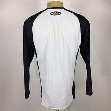 Easton Mens Size Xxl Raglan Performance Long Sleeve Athletic Shirt Baseball. E6