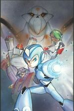 Boom Studios Mega Man Fully Charged #1 Peach Momoko Virgin 3 Pack Set Sold Out!