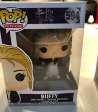 Pop! Television: Buffy 25th Anniversary - Buffy #594