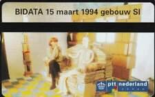 Telefoonkaart / Phonecard Nederland RCZ846 ongebruikt - Bidata 1994