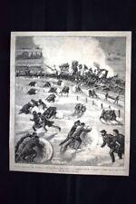 Disastro ferroviario del 13 gennaio 1882 a Spuyten Duyvil (Stati Uniti)