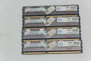 32GB 4x8GB | Server RAM Hynix DDR3 PC3-8500R ECC