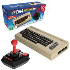 The C64 Mini Computer Console UK New & Boxed