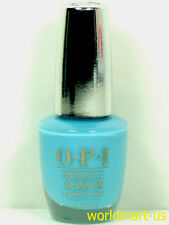 OPI Infinite Shine Nail Polish 0.5fl.oz Color IS L18- To Infinity & Blue-Yond