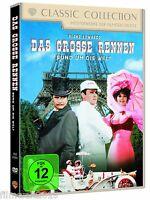 Das große Rennen rund um die Welt (NEU & DVD & OVP) Jack Lemmon, Tony Curtis