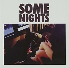 Fun. - Some Nights (2012)  CD  NEW  SPEEDYPOST