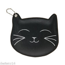 Katy Perry Black Cat ID Holder Prism Collection One Size
