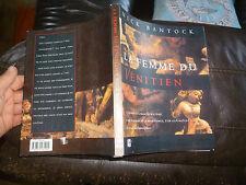 Nick Bantock LA FEMME DU VENITIEN / Aventure Fiction Etrange 1996 Renaissance