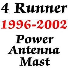Toyota 4 Runner Power Antenna Mast 1996-2002 BRAND NEW