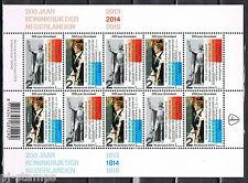 2014 vel 3171-3172 200 jaar Koninkrijk der Nederlanden II