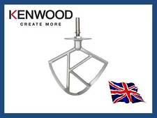 GENUINE KENWOOD CHEF K BEATER MIXER ATTACHMENT WITH CIRCLIP A701 A901 KM KVC