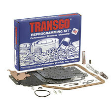 Turbo 350 TH350 Transmission 1 & 2 Shift Kit 1969 and UP Transgo Reprogramming