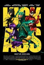 Kick-Ass Movie Poster Photo Wall Art Print 8x10 11x17 16x20 22x28 24x36 27x40
